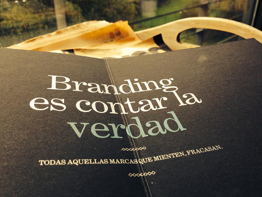 Historias del Brander