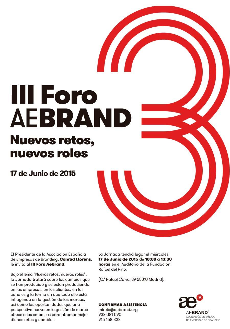 IIIForo-AEBrand